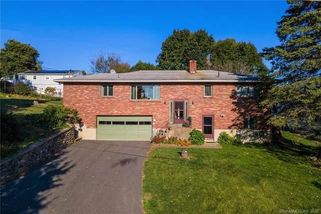 30 Flagg Avenue, Watertown, CT 06779 (MLS #170345254) :: Kendall Group Real Estate | Keller Williams