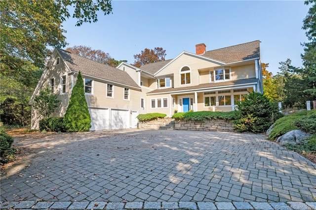 99 North Road, Groton, CT 06340 (MLS #170345269) :: GEN Next Real Estate