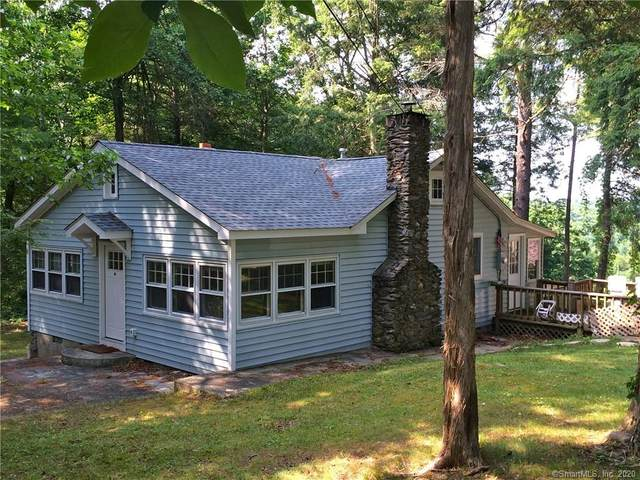 27 Tomahawk Trail, Newtown, CT 06482 (MLS #170345291) :: Michael & Associates Premium Properties | MAPP TEAM