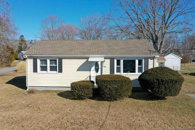 38 Biscayne Boulevard, Old Lyme, CT 06371 (MLS #170345297) :: Team Phoenix
