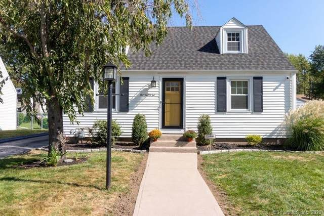 122 Abbotsford Avenue, West Hartford, CT 06110 (MLS #170345319) :: Frank Schiavone with William Raveis Real Estate