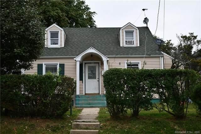 12 Adamson Avenue, Norwalk, CT 06854 (MLS #170345331) :: Frank Schiavone with William Raveis Real Estate