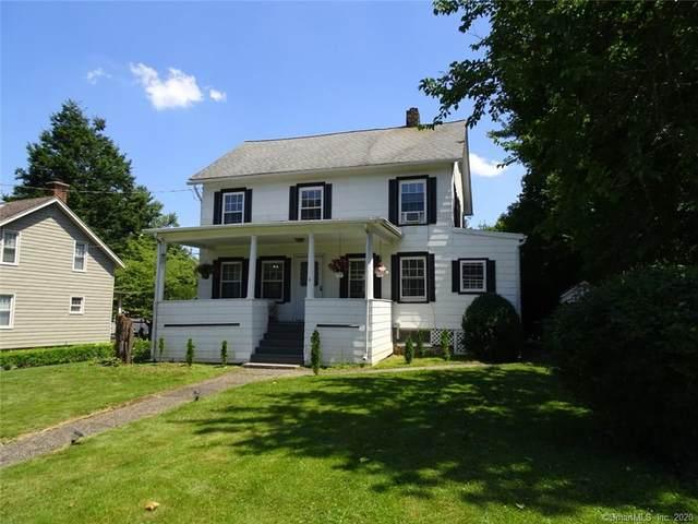 32 Wooster Heights, Danbury, CT 06810 (MLS #170345344) :: GEN Next Real Estate
