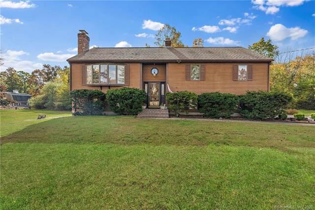 634 Route 148, Killingworth, CT 06419 (MLS #170345349) :: Forever Homes Real Estate, LLC