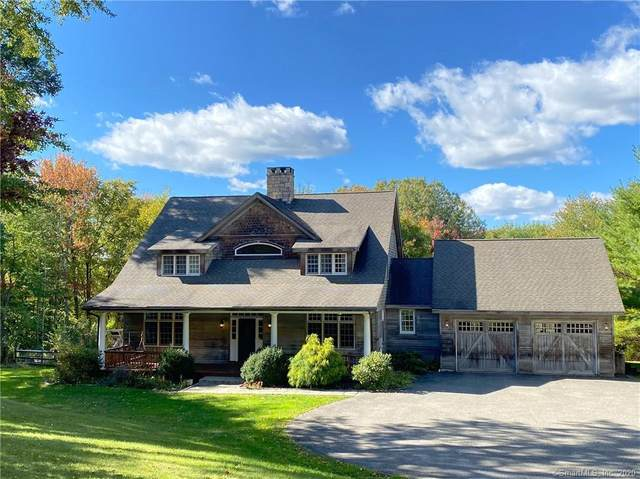 199 Baldwin Hill Road, Washington, CT 06777 (MLS #170345357) :: Michael & Associates Premium Properties | MAPP TEAM