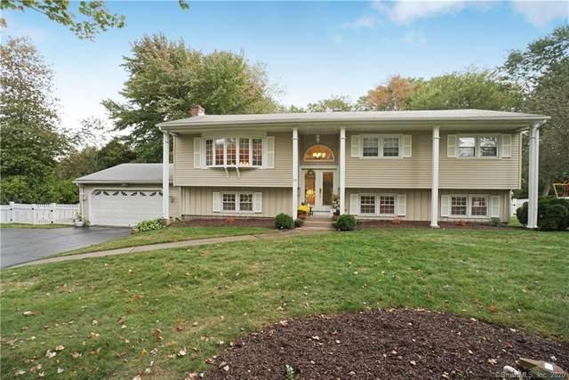 29 Juniper Drive, North Haven, CT 06473 (MLS #170345385) :: GEN Next Real Estate