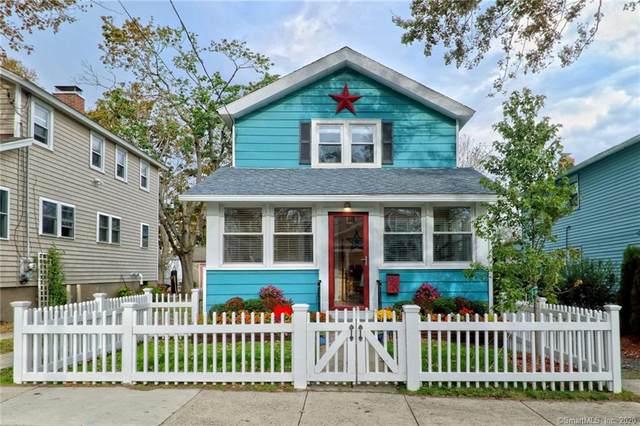 26 Deerfield Avenue, Milford, CT 06460 (MLS #170345395) :: GEN Next Real Estate