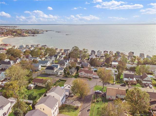 7 Davenport Avenue, Milford, CT 06460 (MLS #170345397) :: Michael & Associates Premium Properties | MAPP TEAM