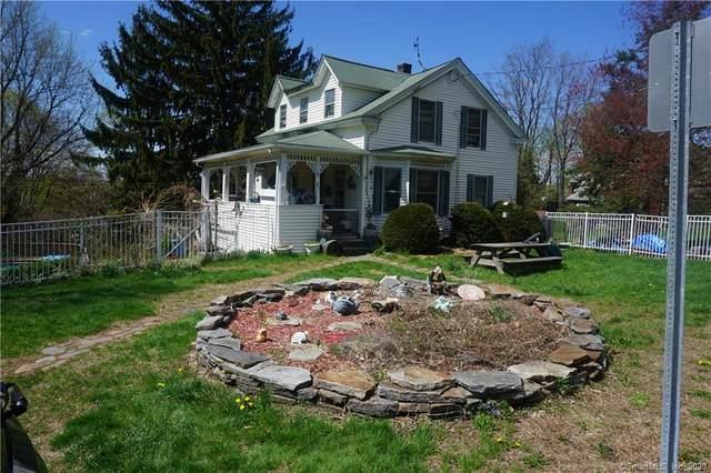 5 Fairview Avenue, Ellington, CT 06029 (MLS #170345403) :: NRG Real Estate Services, Inc.