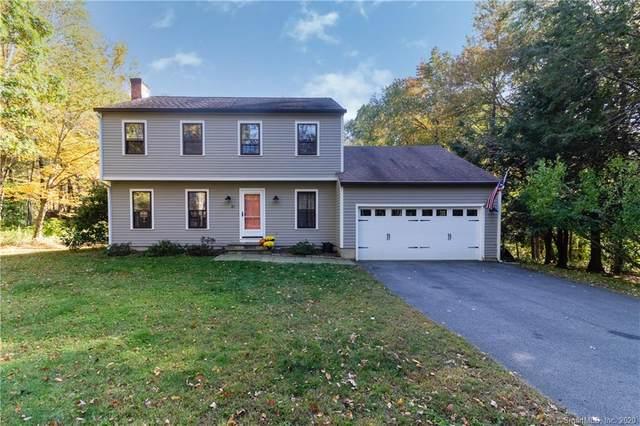21 Revere Road, Washington, CT 06793 (MLS #170345414) :: Frank Schiavone with William Raveis Real Estate