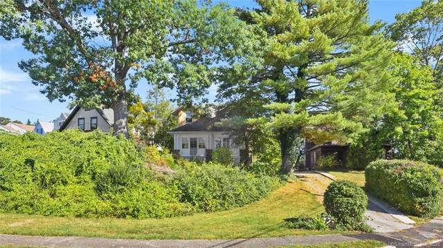 75 Havemeyer Place, Greenwich, CT 06830 (MLS #170345418) :: Sunset Creek Realty