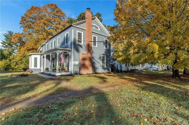 242 Main Street, Durham, CT 06422 (MLS #170345419) :: GEN Next Real Estate