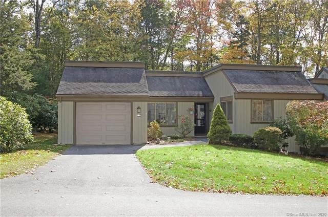 15A Heritage Crest, Southbury, CT 06488 (MLS #170345449) :: GEN Next Real Estate