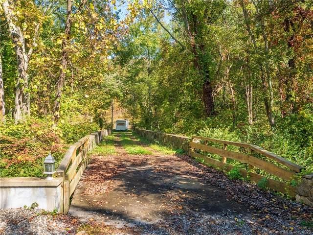 120 Georgetown Road, Weston, CT 06883 (MLS #170345465) :: Michael & Associates Premium Properties | MAPP TEAM
