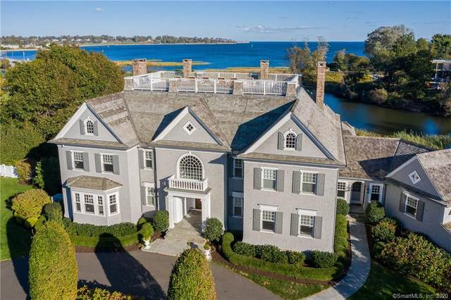 5 Hedley Farms Road, Westport, CT 06880 (MLS #170345475) :: Michael & Associates Premium Properties | MAPP TEAM