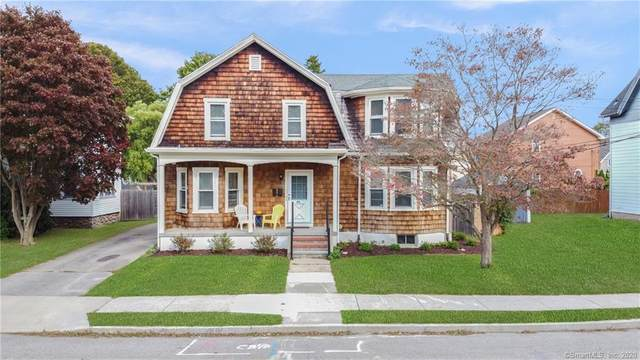 26 William Street, Stonington, CT 06379 (MLS #170345501) :: GEN Next Real Estate