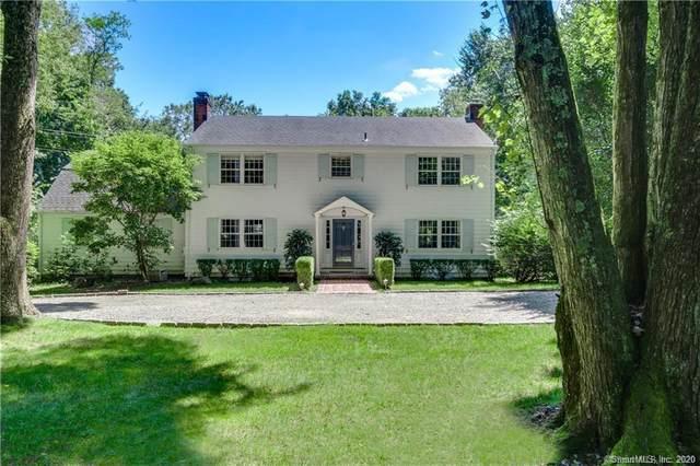 16 Broad Street, Westport, CT 06880 (MLS #170345514) :: Frank Schiavone with William Raveis Real Estate