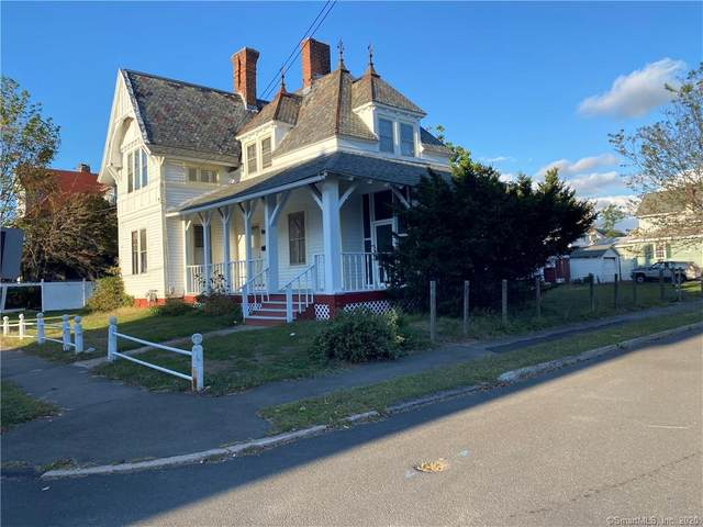 35 Peck Avenue, West Haven, CT 06516 (MLS #170345519) :: Michael & Associates Premium Properties | MAPP TEAM