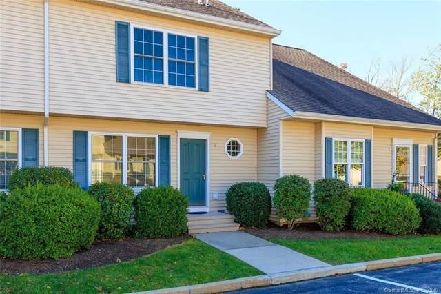 3 Briar Lane #3, Norwich, CT 06360 (MLS #170345533) :: GEN Next Real Estate