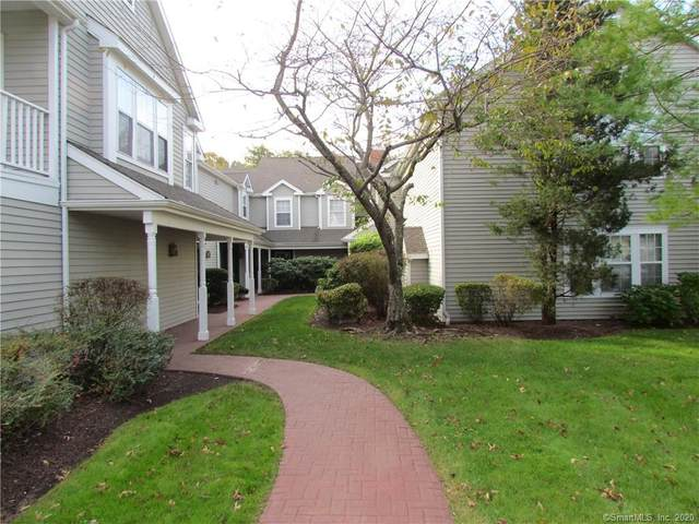 177 Mayfield Drive #177, Trumbull, CT 06611 (MLS #170345588) :: Frank Schiavone with William Raveis Real Estate