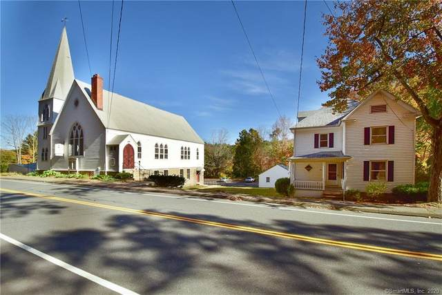 494-508 Manchester Road N, Glastonbury, CT 06033 (MLS #170345600) :: Michael & Associates Premium Properties | MAPP TEAM