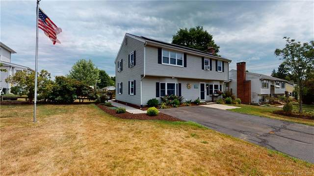 9 Ford Street, Southington, CT 06489 (MLS #170345617) :: Kendall Group Real Estate | Keller Williams