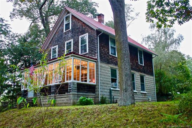 35 Summit Street, Essex, CT 06442 (MLS #170345642) :: Michael & Associates Premium Properties | MAPP TEAM