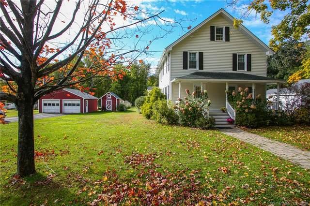 35 Walton Street, Salisbury, CT 06039 (MLS #170345694) :: Michael & Associates Premium Properties | MAPP TEAM