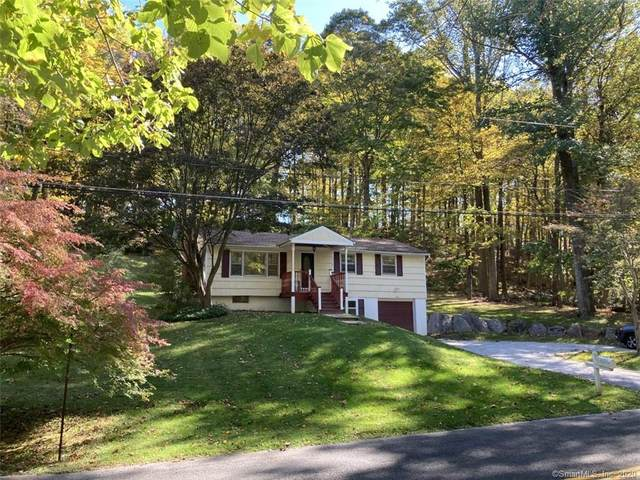 426 Limestone Road, Ridgefield, CT 06877 (MLS #170345695) :: Around Town Real Estate Team