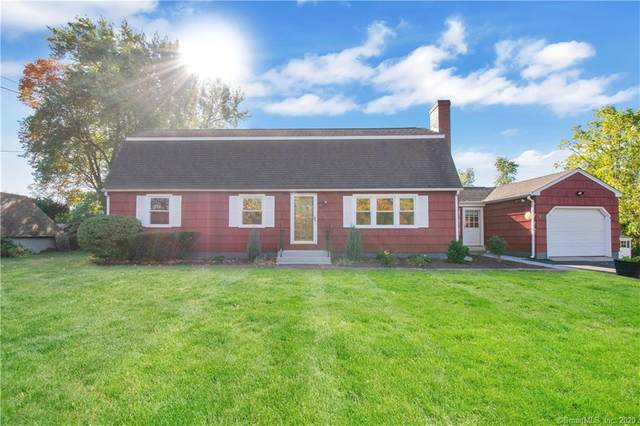 59 Grist Mill Terrace, Somers, CT 06071 (MLS #170345702) :: NRG Real Estate Services, Inc.
