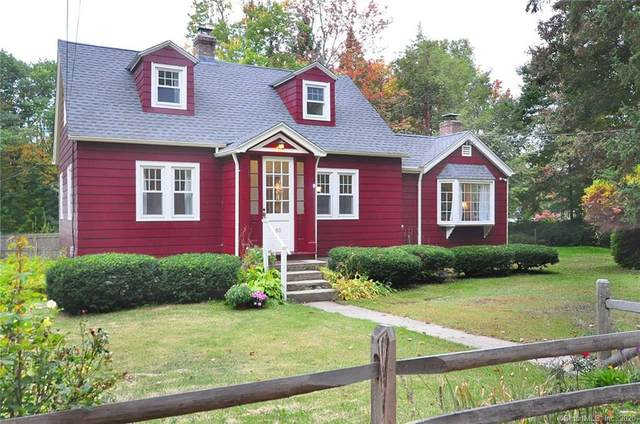 80 Walnut Hill Road, Hartland, CT 06027 (MLS #170345726) :: Michael & Associates Premium Properties | MAPP TEAM