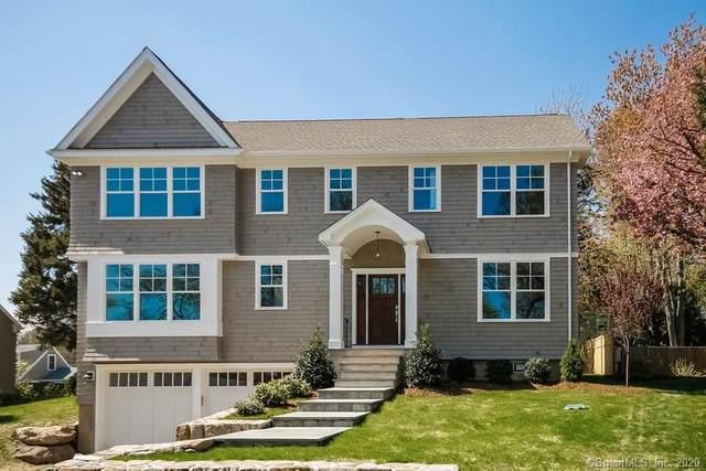lot 474 North Benson Road, Fairfield, CT 06824 (MLS #170345737) :: Michael & Associates Premium Properties | MAPP TEAM