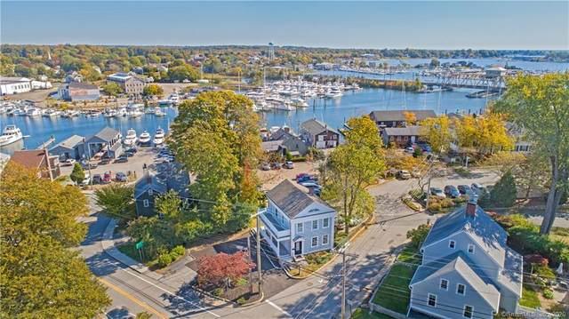 3 Fort Rachel Place, Groton, CT 06355 (MLS #170345740) :: GEN Next Real Estate