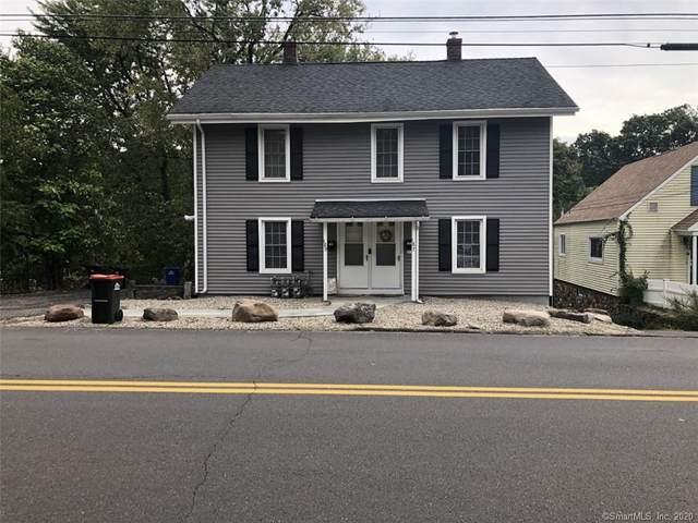 187 Summer Street, Southington, CT 06479 (MLS #170345816) :: Kendall Group Real Estate | Keller Williams
