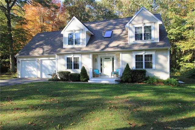 30 Braman Road, Waterford, CT 06385 (MLS #170345825) :: GEN Next Real Estate