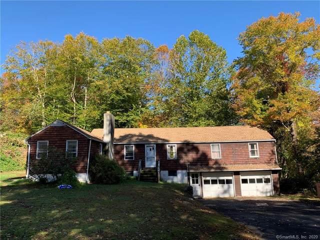 73 Rockwell Road, Bethel, CT 06801 (MLS #170345839) :: GEN Next Real Estate