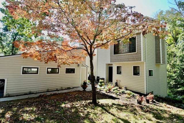 15 Currier Way #15, Cheshire, CT 06410 (MLS #170345845) :: Coldwell Banker Premiere Realtors