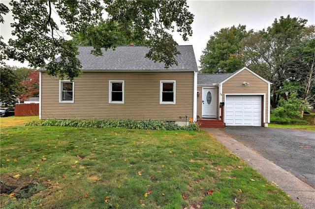 98 Lynne Place, Bridgeport, CT 06610 (MLS #170345900) :: Michael & Associates Premium Properties   MAPP TEAM