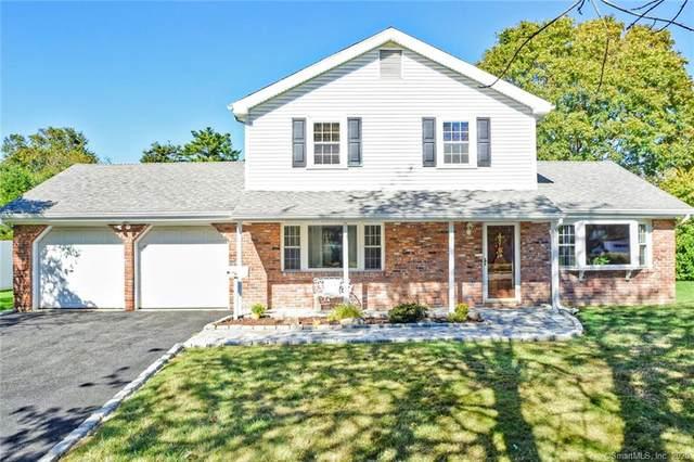 11 Westminster Road, Stamford, CT 06902 (MLS #170345906) :: GEN Next Real Estate