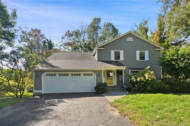 65 Holiday Road, Fairfield, CT 06825 (MLS #170345911) :: GEN Next Real Estate