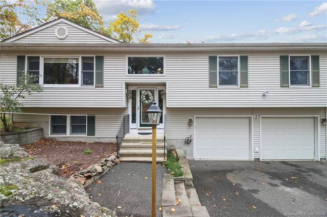 41 Linda Lane, New Fairfield, CT 06812 (MLS #170345918) :: Carbutti & Co Realtors