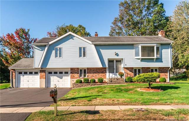 5 Cowpen Road, West Haven, CT 06516 (MLS #170345930) :: Frank Schiavone with William Raveis Real Estate
