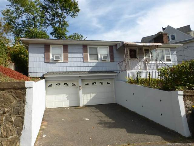 6 Clinton Street, Waterbury, CT 06710 (MLS #170345949) :: GEN Next Real Estate