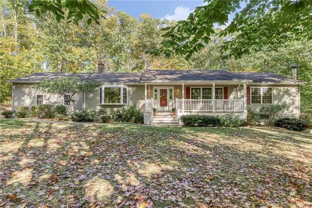 1933 Moose Hill Road, Guilford, CT 06437 (MLS #170345957) :: Sunset Creek Realty