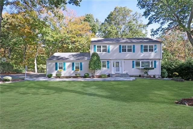 150 Primrose Lane, Fairfield, CT 06825 (MLS #170345962) :: GEN Next Real Estate