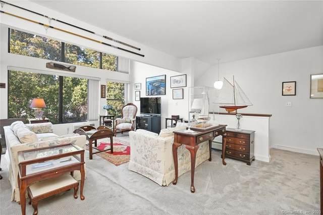 1465 E Putnam Avenue #122, Greenwich, CT 06870 (MLS #170345966) :: Michael & Associates Premium Properties | MAPP TEAM