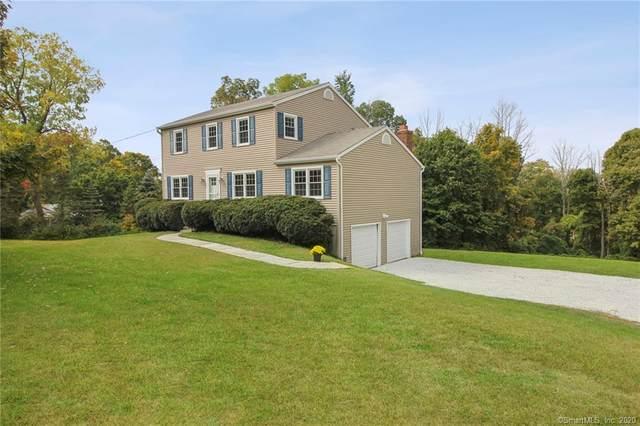 27 Buckingham Road, New Milford, CT 06776 (MLS #170345973) :: GEN Next Real Estate