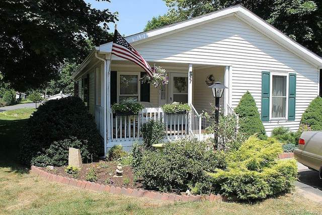 27 Whitewood Road, Killingworth, CT 06419 (MLS #170345994) :: Forever Homes Real Estate, LLC