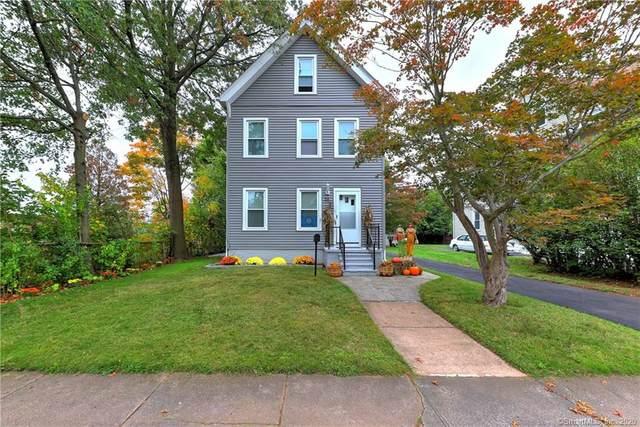 24 Beacon Street, Hamden, CT 06514 (MLS #170345997) :: The Higgins Group - The CT Home Finder