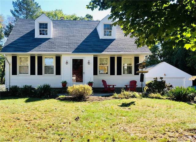 132 Vineyard Road, Hamden, CT 06517 (MLS #170345998) :: Michael & Associates Premium Properties | MAPP TEAM
